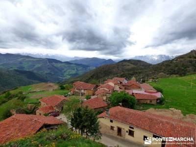 Ruta del Cares - Garganta Divina - Parque Nacional de los Picos de Europa;amigos madrid